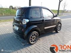 Microcar-Brommobiel M.GO Premium Dci-4