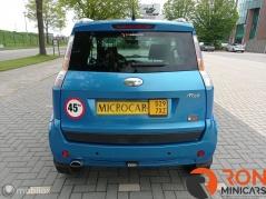 Microcar-Mgo SX-10