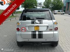 Microcar-Brommobiel M8 Premium DCI-5