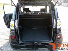 Microcar-Brommobiel M.GO Premium Dci-5