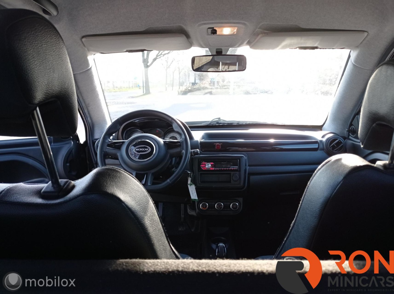 Microcar-Brommobiel M.GO Premium Dci-3