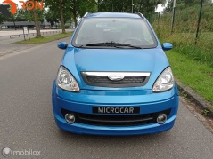 Microcar-Brommobiel M.GO Sx-2